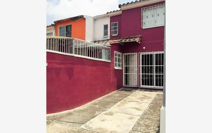 Foto de casa en venta en  , geovillas los pinos ii, veracruz, veracruz de ignacio de la llave, 1381887 No. 02