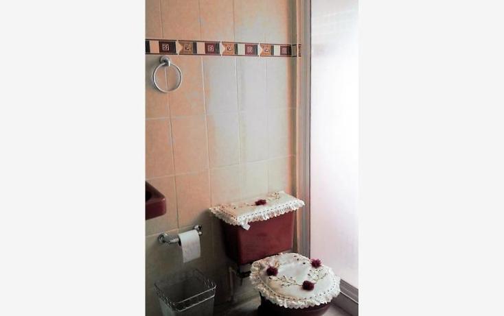 Foto de casa en venta en  , geovillas los pinos ii, veracruz, veracruz de ignacio de la llave, 1381887 No. 06