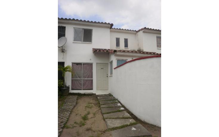 Foto de casa en venta en  , geovillas los pinos ii, veracruz, veracruz de ignacio de la llave, 1419283 No. 01