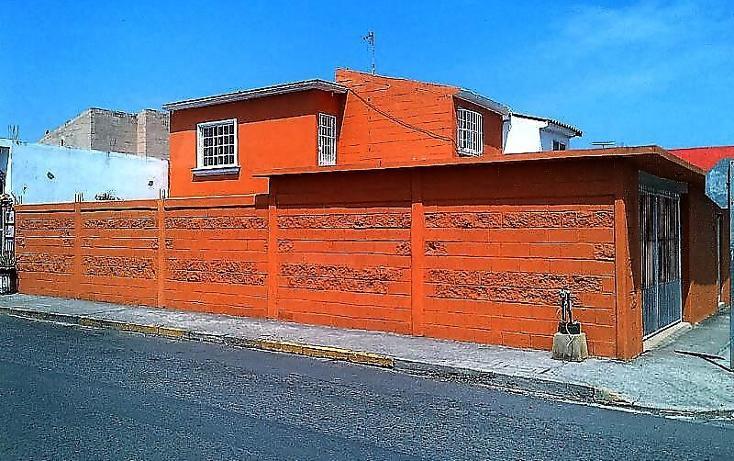 Foto de casa en venta en  , geovillas los pinos ii, veracruz, veracruz de ignacio de la llave, 1543686 No. 02