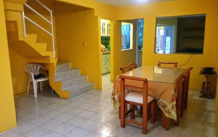 Foto de casa en venta en  , geovillas los pinos ii, veracruz, veracruz de ignacio de la llave, 1543686 No. 08