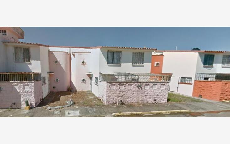 Foto de casa en venta en  , geovillas los pinos ii, veracruz, veracruz de ignacio de la llave, 1592210 No. 01