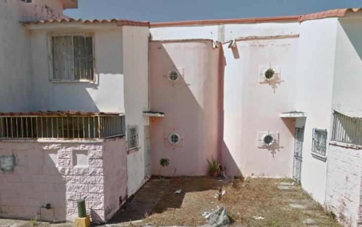 Foto de casa en venta en  , geovillas los pinos ii, veracruz, veracruz de ignacio de la llave, 1592210 No. 02