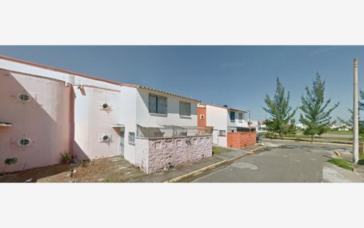 Foto de casa en venta en  , geovillas los pinos ii, veracruz, veracruz de ignacio de la llave, 1592210 No. 03