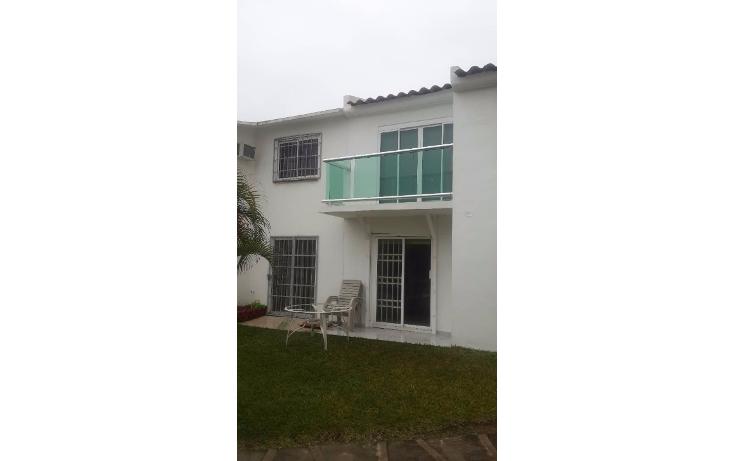 Foto de casa en venta en  , geovillas los pinos ii, veracruz, veracruz de ignacio de la llave, 1912060 No. 04