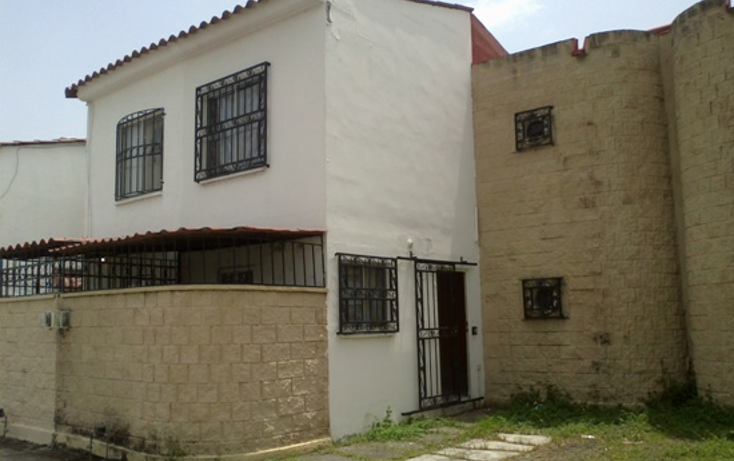 Foto de casa en venta en  , geovillas los pinos ii, veracruz, veracruz de ignacio de la llave, 1939586 No. 01