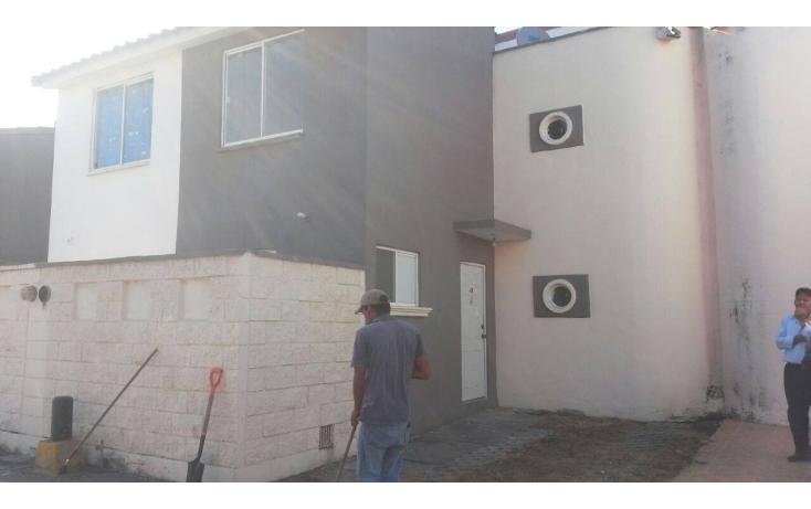 Foto de casa en venta en  , geovillas los pinos ii, veracruz, veracruz de ignacio de la llave, 2009908 No. 02