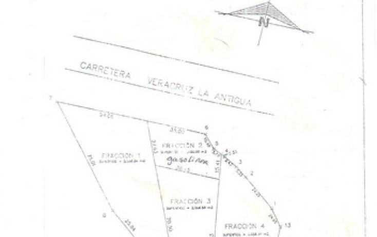 Foto de terreno comercial en venta en, geovillas los pinos, veracruz, veracruz, 1067739 no 02