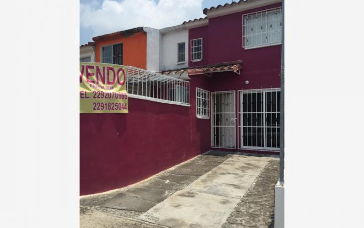 Foto de casa en venta en, geovillas los pinos, veracruz, veracruz, 1545998 no 01