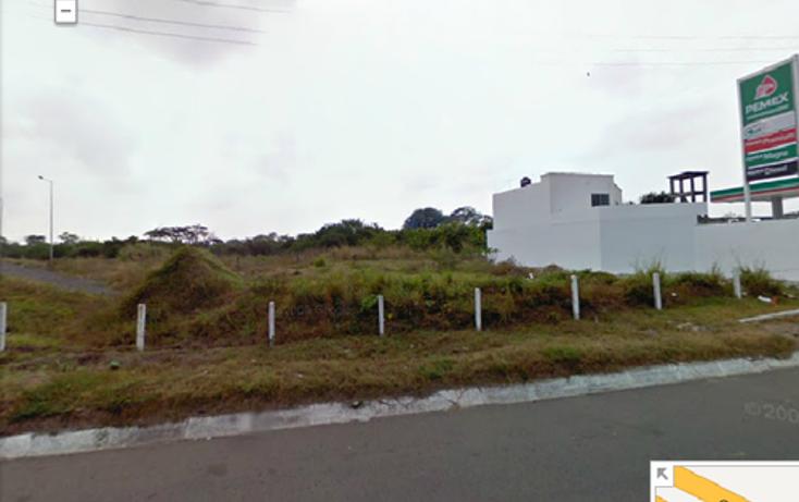 Foto de terreno comercial en venta en  , geovillas los pinos, veracruz, veracruz de ignacio de la llave, 1067739 No. 01