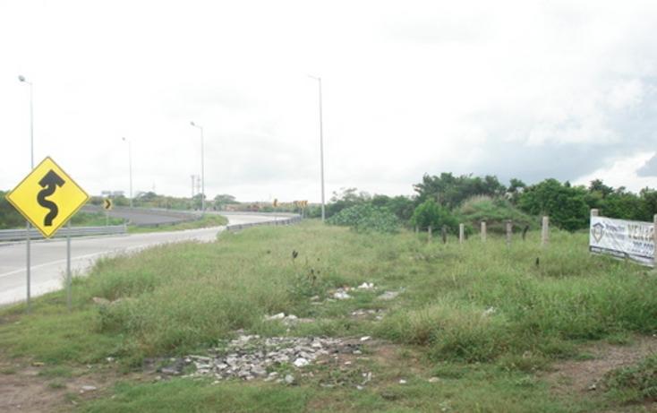 Foto de terreno comercial en venta en  , geovillas los pinos, veracruz, veracruz de ignacio de la llave, 1067739 No. 06