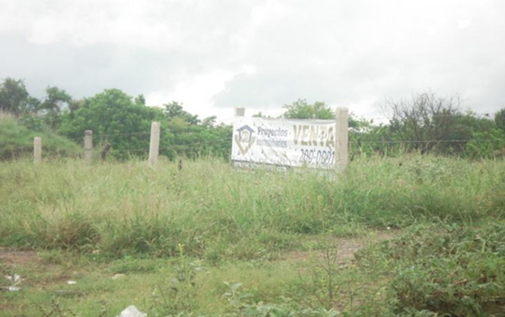 Foto de terreno comercial en venta en  , geovillas los pinos, veracruz, veracruz de ignacio de la llave, 1067739 No. 07