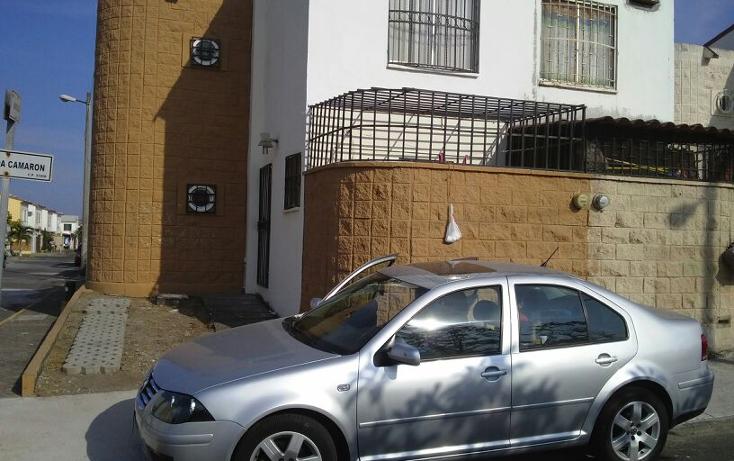 Foto de casa en renta en  , geovillas los pinos, veracruz, veracruz de ignacio de la llave, 1262325 No. 02
