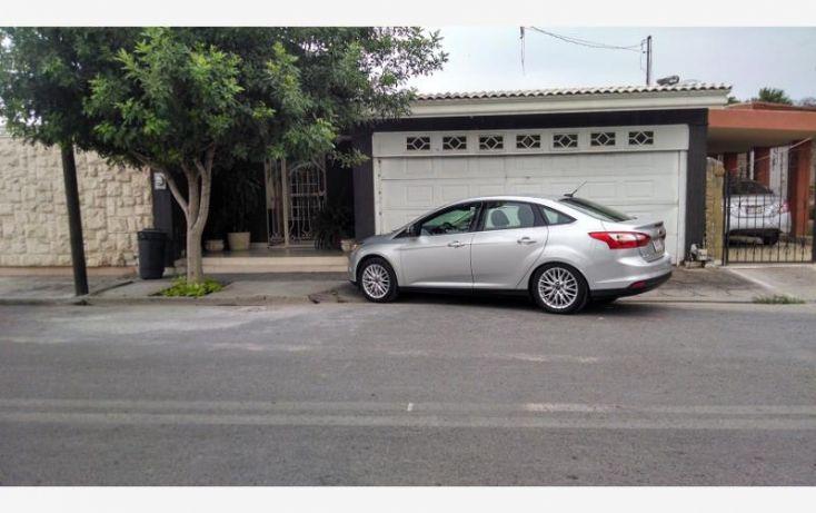 Foto de casa en venta en, geovillas san ignacio, gómez palacio, durango, 1021539 no 01