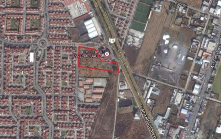 Foto de terreno habitacional en venta en, geovillas santa bárbara, ixtapaluca, estado de méxico, 1349401 no 02