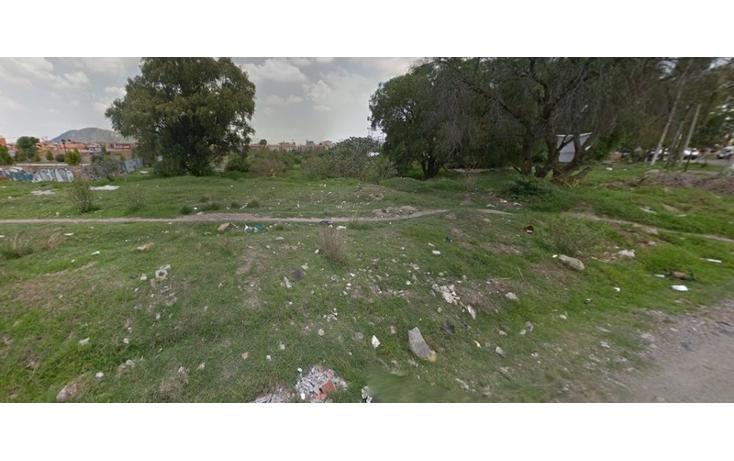 Foto de terreno habitacional en venta en  , geovillas santa bárbara, ixtapaluca, méxico, 1349401 No. 01