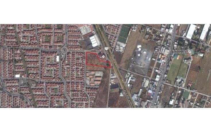 Foto de terreno habitacional en venta en  , geovillas santa bárbara, ixtapaluca, méxico, 1349401 No. 02