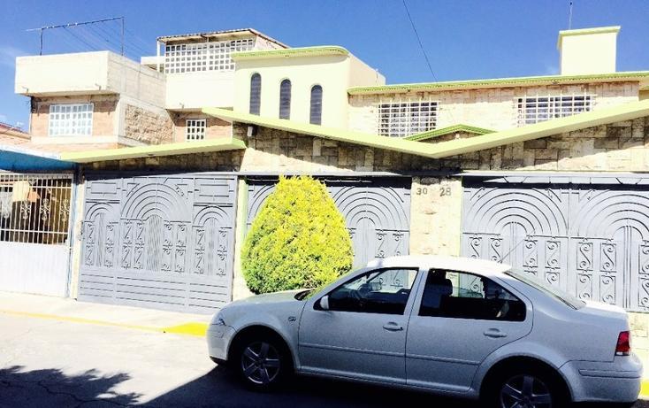 Foto de casa en venta en, geovillas tizayuca, tizayuca, hidalgo, 1858060 no 01