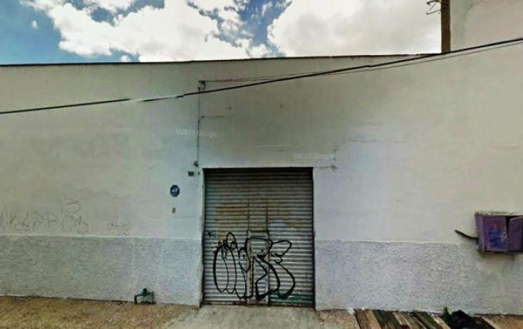 Foto de bodega en venta en geranio 103, obregón, león, guanajuato, 1715632 no 01