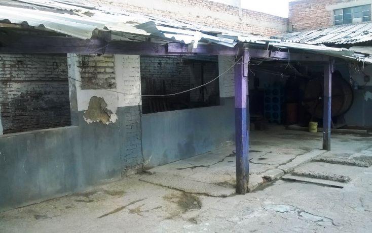 Foto de bodega en venta en geranio 103, obregón, león, guanajuato, 1715632 no 04