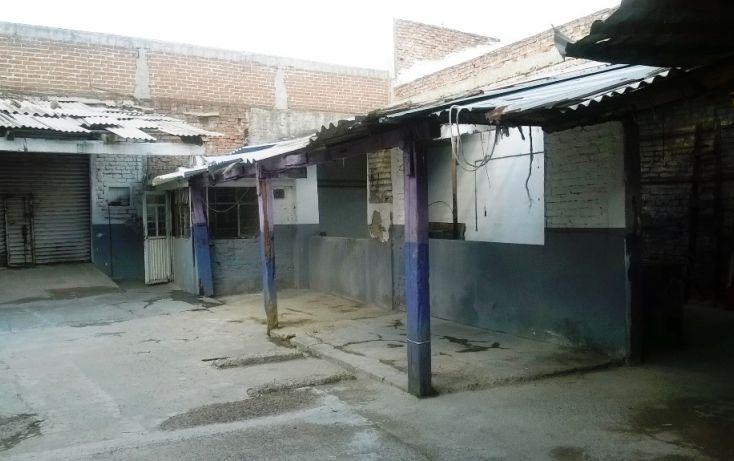 Foto de bodega en venta en geranio 103, obregón, león, guanajuato, 1715632 no 05