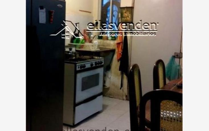 Foto de casa en venta en geránio 116, valle de las bugambilias, apodaca, nuevo león, 1456649 No. 03