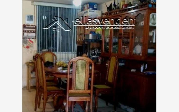 Foto de casa en venta en geránio 116, valle de las bugambilias, apodaca, nuevo león, 1456649 No. 02