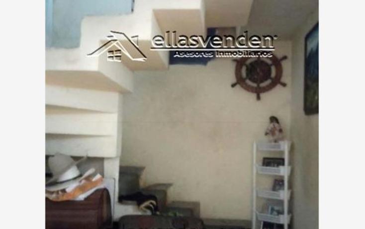 Foto de casa en venta en geránio 116, valle de las bugambilias, apodaca, nuevo león, 1456649 No. 05