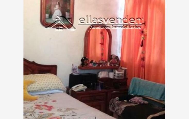 Foto de casa en venta en geránio 116, valle de las bugambilias, apodaca, nuevo león, 1456649 No. 07