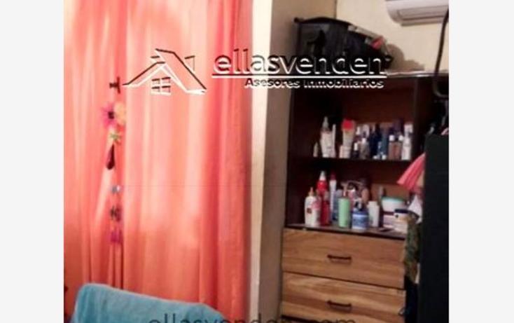Foto de casa en venta en geránio 116, valle de las bugambilias, apodaca, nuevo león, 1456649 No. 06