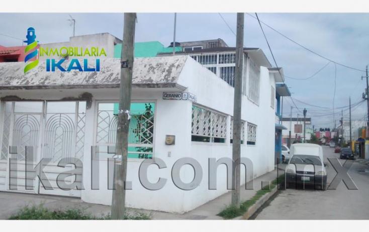 Foto de casa en venta en geranio 5, enrique rodríguez cano, tuxpan, veracruz, 765737 no 03