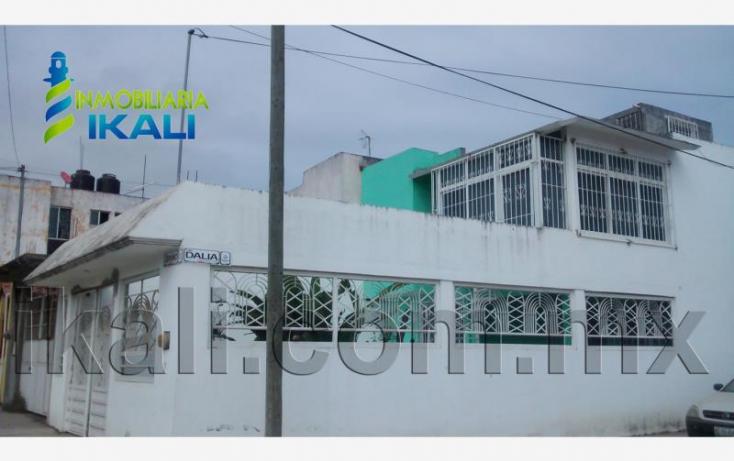 Foto de casa en venta en geranio 5, enrique rodríguez cano, tuxpan, veracruz, 765737 no 04