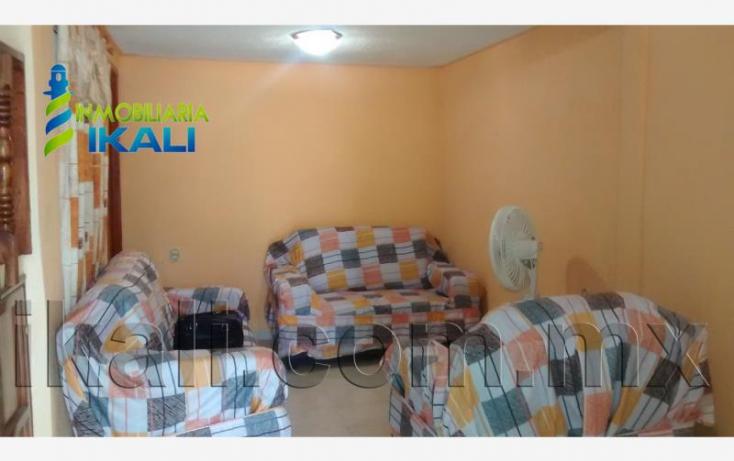 Foto de casa en venta en geranio 5, enrique rodríguez cano, tuxpan, veracruz, 765737 no 06