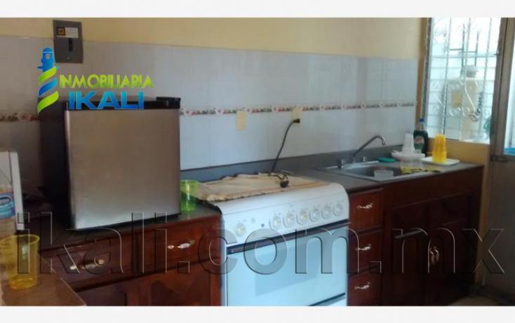 Foto de casa en venta en geranio 5, enrique rodríguez cano, tuxpan, veracruz, 765737 no 08