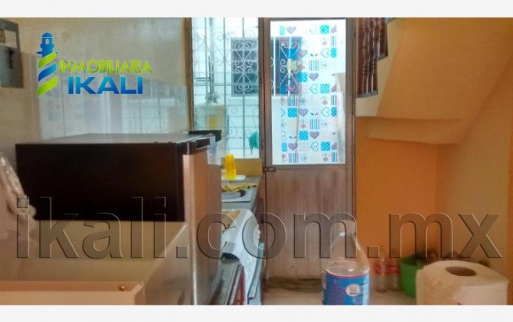 Foto de casa en venta en geranio 5, enrique rodríguez cano, tuxpan, veracruz, 765737 no 09