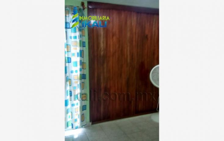 Foto de casa en venta en geranio 5, enrique rodríguez cano, tuxpan, veracruz, 765737 no 11