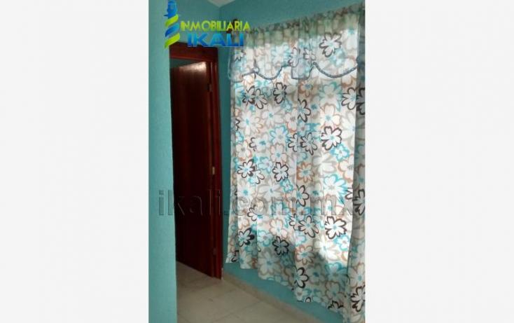 Foto de casa en venta en geranio 5, enrique rodríguez cano, tuxpan, veracruz, 765737 no 13