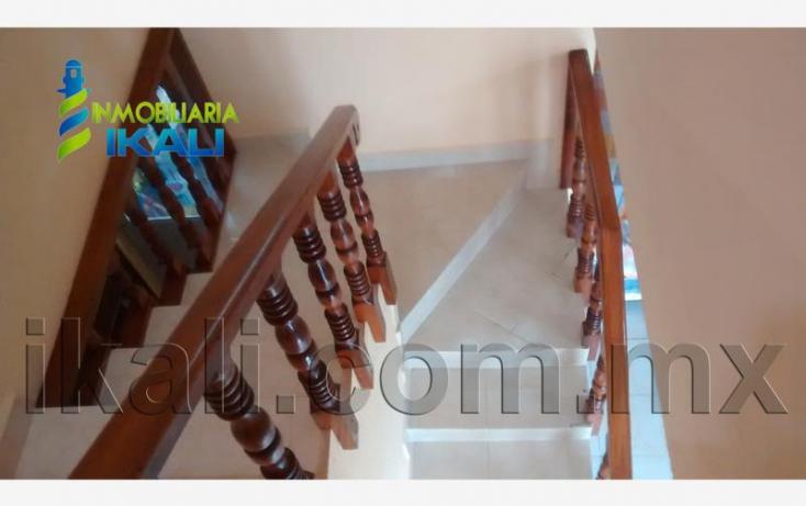 Foto de casa en venta en geranio 5, enrique rodríguez cano, tuxpan, veracruz, 765737 no 14