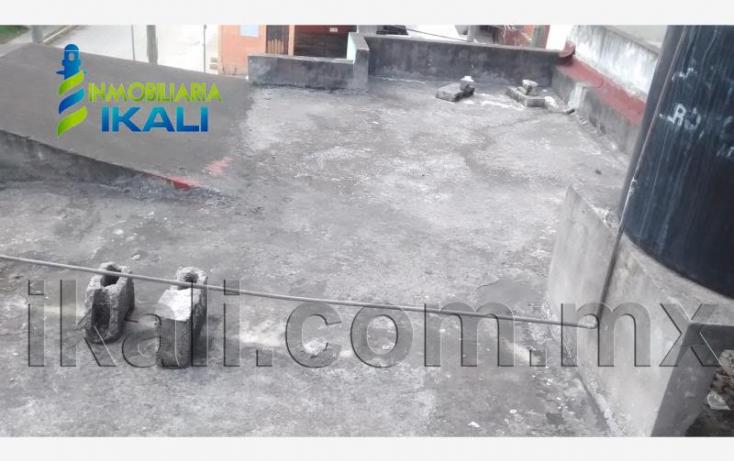 Foto de casa en venta en geranio 5, enrique rodríguez cano, tuxpan, veracruz, 765737 no 16