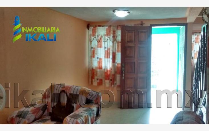 Foto de casa en venta en geranio 5, infonavit tulipanes, tuxpan, veracruz de ignacio de la llave, 765737 No. 06