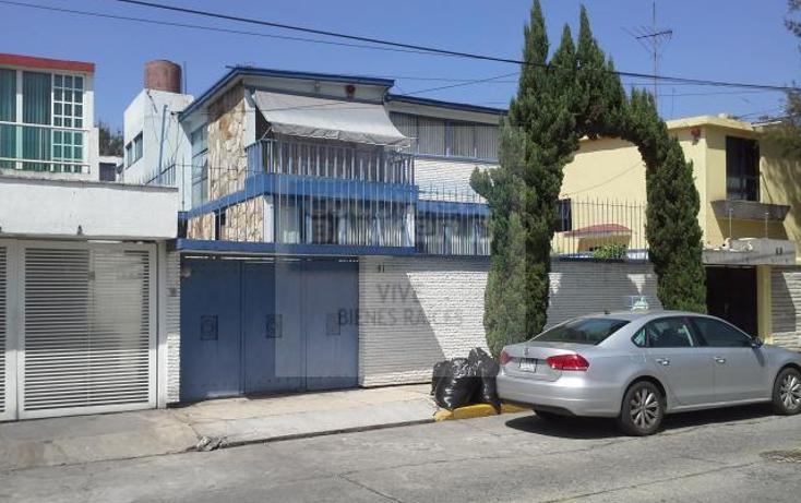 Foto de casa en venta en  1, jardines de san mateo, naucalpan de juárez, méxico, 1957690 No. 01