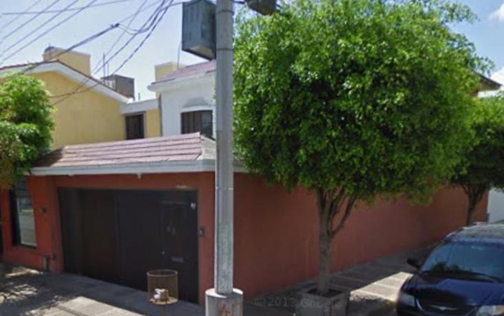 Foto de casa en venta en geranios 1040, jardines de san mateo, naucalpan de juárez, méxico, 1581308 No. 02