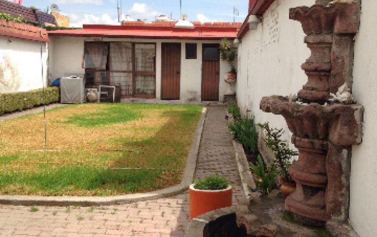 Foto de terreno habitacional en venta en geranios, jardines del alba, cuautitlán izcalli, estado de méxico, 1038445 no 05