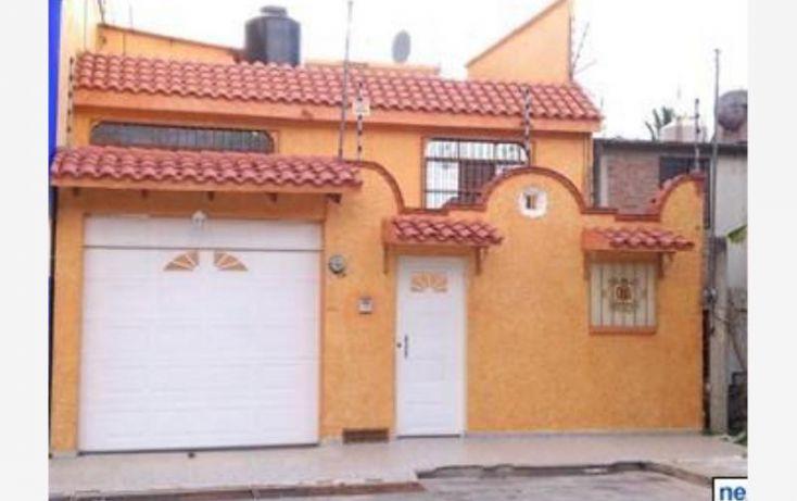 Foto de casa en venta en geranios, lomas de occipaco, naucalpan de juárez, estado de méxico, 1820624 no 02