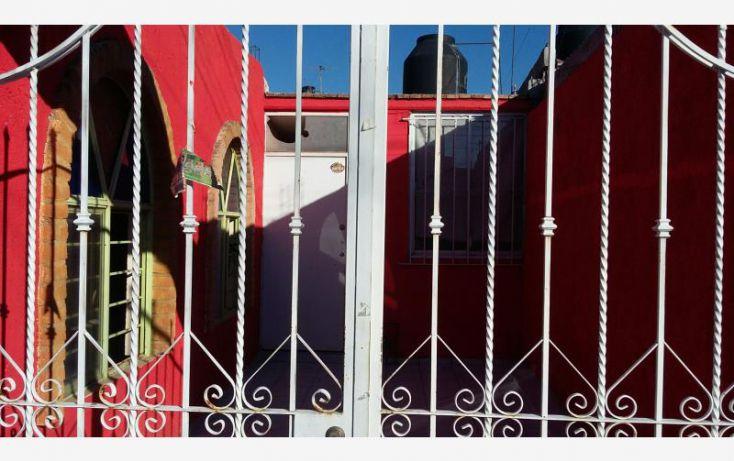 Foto de casa en venta en gerardo marin 120, el rocio, aguascalientes, aguascalientes, 1594980 no 01