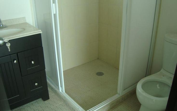 Foto de casa en venta en  , zaragoza, apizaco, tlaxcala, 607923 No. 09