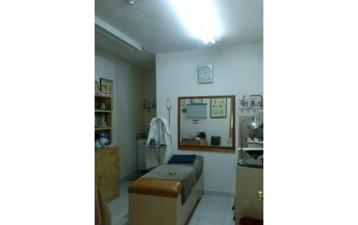 Foto de departamento en venta en  , gertrudis sánchez 1a sección, gustavo a. madero, distrito federal, 1709478 No. 04