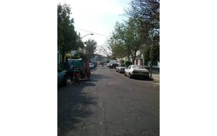 Foto de departamento en venta en  , gertrudis sánchez 1a sección, gustavo a. madero, distrito federal, 1709478 No. 10