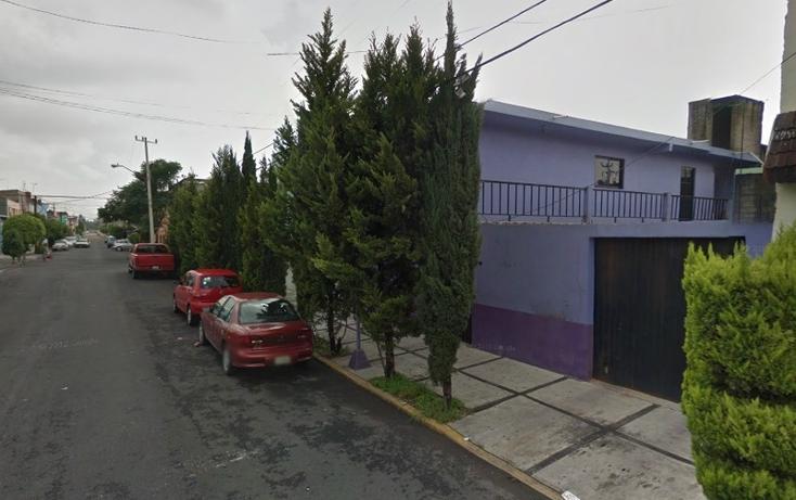Foto de casa en venta en  , gertrudis sánchez 1a sección, gustavo a. madero, distrito federal, 700779 No. 01