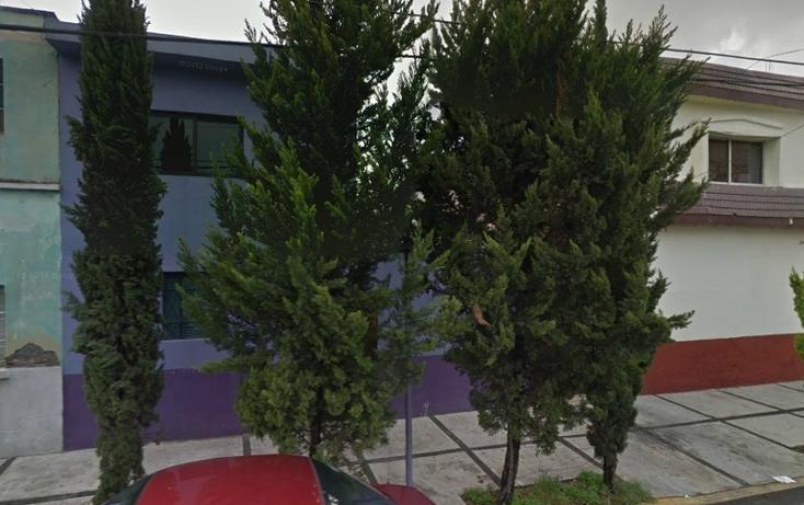Foto de casa en venta en  , gertrudis sánchez 1a sección, gustavo a. madero, distrito federal, 700779 No. 02